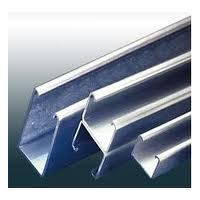 Roll Forming Channels